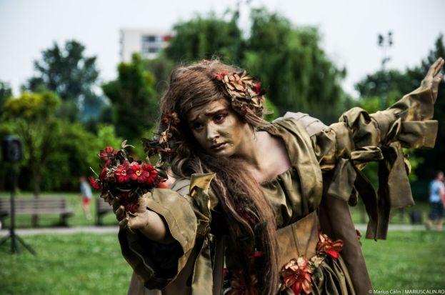 Festivalul international de statui vivante-0052